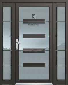 inotherm haust r modell ass 1727 t r mit viel glas preis auf anfrage bei. Black Bedroom Furniture Sets. Home Design Ideas