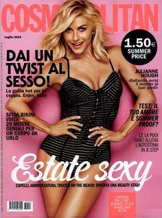 Cosmopolitan ITA 2016-7-1 Cover