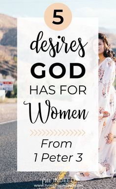 God desires women with inner beauty. It's about the heart hidden inside - the spirit that is imperishable. Here are 5 qualities of holy womanhood. Christian Living, Christian Faith, Christian Quotes For Women, Godly Woman, Woman Of God, Biblical Womanhood, Christian Encouragement, Bible Encouragement, Bible Scriptures