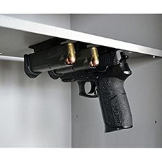 Gun Storage Solutions MULTI-MAG Gun Mounting Magnet (2-Pack)
