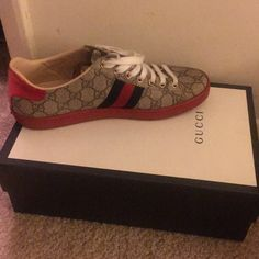 e4f8ef3ecf7 16 Best Gucci ace sneakers images