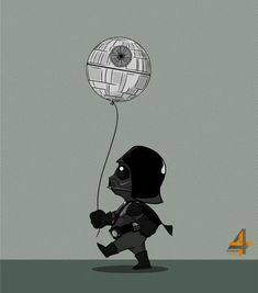 Image result for darth vader cute