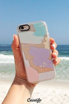 Blue skies and clear sea water, #beach is always a good idea. Click through to see our latest #California Colors collection >>> https://www.casetify.com/collections/california_colors#/ | @casetify