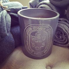 #Diptyque potted candles available at Serafina. Inquiries: info@shopserafina.com  626.799.9899