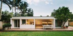 บ้านสีขาวน่ารัก ออกแบบน่าอยู่ พื้นที่ใช้สอยไม่มาก « บ้านไอเดีย แบบบ้าน ตกแต่งบ้าน เว็บไซต์เพื่อบ้านคุณ