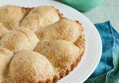 Pæretærte - Lækker Opskrift fra Arla Cake Cookies, Cupcake Cakes, Cupcakes, Let Them Eat Cake, Cornbread, Baking Recipes, Sweet Tooth, Deserts, Food Porn