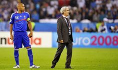 Futbol de Locura: Thierry Henry y la historia de sus medias largas