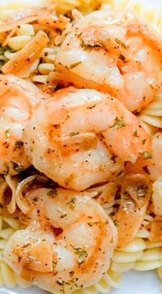 Recipes Classic Shrimp Scampi Rubber Floor Mats Or Carpet Floor Mats? Shrimp Dishes, Fish Dishes, Shrimp Recipes, Pasta Dishes, Pasta Recipes, Cooking Recipes, Shrimp Scampi Recipe Food Network, Main Dishes, Dinner Recipes