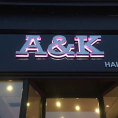 Specialized Signs -Signs Edinburgh � Sign Makers, Signs, Wrapping, Wraps #illuminatedsigns #signs