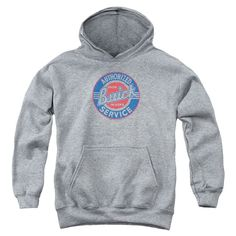 Buick - Authorized Service Youth Hoodie