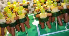 Een blog over cupcakes, taarten en nog veel meer!