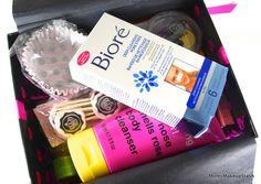Glossybox Canada February 2013