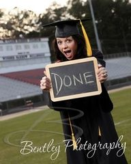 graduation pictures @Arianna Coleman That would be you. :)