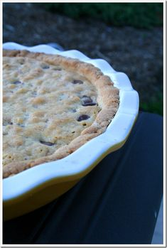 Dirty Bottom Derby Pie - Looks yummy!  Great website!