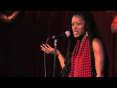 "Ebony Stewart - ""Box"" (WoWPS 2014) - YouTube"