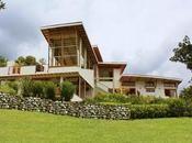 Casa chinauta - Paperblog Tropical Homes, Facades