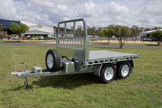 Low maintenance, High Visibility, Multi-voltage LED combination lights - high quality Flat Top Trailers for Sale Brisbane, QLD and Australia Super Trailer, Box Trailer, Trailer Build, Camping Trailer For Sale, Camping Trailers, Enclosed Trailers, Custom Trailers, Flats, Offroad