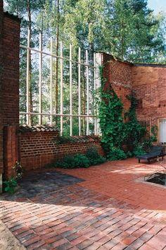 A nave do bom gosto: Experimental house....