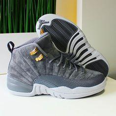 official photos 886fa a8fd3 Dope Air Jordan 12 Retro, Types Of Shoes, Shoe Closet, Nike Air Jordans
