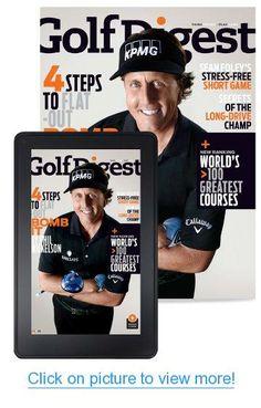 Golf Digest All Access + Free Gear Bag $ Three Basics Series Guides #Golf #Digest #Access #Free #Gear #Bag # #Three #Basics #Series #Guides
