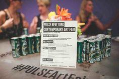 PULSE NEW YORK 2015 http://www.widewalls.ch/pulse-new-york-02-2015/ #artfair #artmarket #NY #pulse