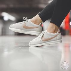 Cortez Nike.