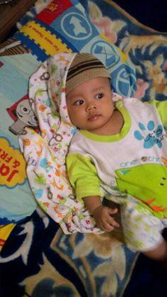 Baby boo...#babyindonesia#healty my booooo😊