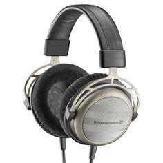 Beyerdynamic Tesla T1 - Headphones | HeadRoom Audio