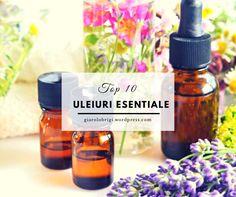 TOp 10 uleiuri esentiale Health Tips, Essential Oils, Hacks, Medicine, Fragrance, Healthy Lifestyle Tips, Tips, Essential Oil Uses, Essential Oil Blends
