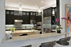 30 Beautiful Kitchen