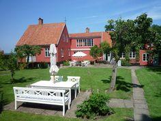 Oluf Høst Museet, Gudhjem