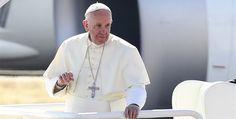 #Internacional  El #PapaFrancisco recuerda el sufrimiento en Ucrania