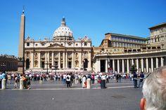 Vatican City  Rome  2005