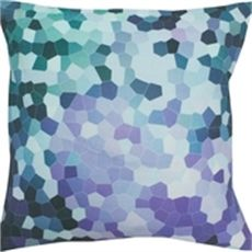 Stained Glass Cushion 55x55-cushions-crave