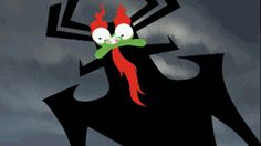 samurai jack >>> I have never seen Samurai Jack, but the animation and concept art is amazing.
