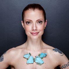 Julia Petit - Mariah Rovery http://juliapetit.com.br/moda/provando-mariah-rovery/