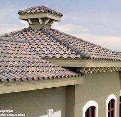 44 Best Capistrano Concrete Roof Tiles Images Concrete