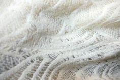 Organic Knit - www.rainbowfabrics.com.au