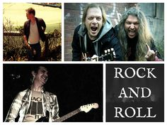 That classy rawk team at Real Rock And Roll music blog poured shots and hand…