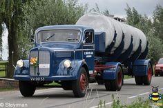 Mercedes Benz VV-00-33 vd Laan Lekkerkerk