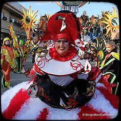 Carnevale di Viareggio [DSCF6083]