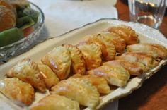 Mennonite Girls Can Cook: Mushroom Turnovers