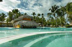Grand Palladium Palace Resort & Spa, Punta Cana. #VacationExpress