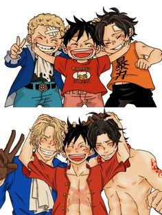 One Piece Anime, One Piece Comic, One Piece Fanart, One Piece Luffy, Anime Ai, Kawaii Anime, Anime Guys, One Piece Pictures, One Piece Images