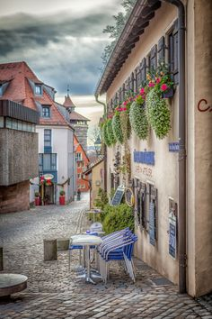 ✮ Nuremberg, Germany   been there like 100 times