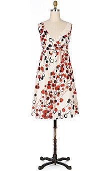 Anthropologie - Wonderland Dress