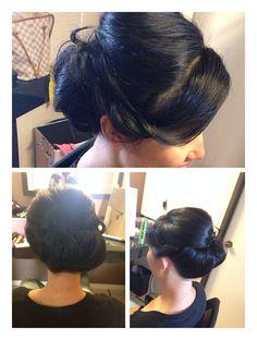 Bridal hair and makeup by jennifer tsui  Jennifertsuimakeup@gmail.com #bridalmakeup #bridalupdo #weddinghair #asianbridal #beforeafter Www.jentsuimakeup.com