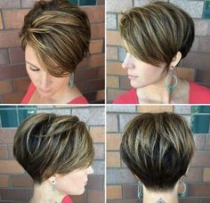 30 Cute Pixie Cuts Short Hairstyles For Oval Faces Short Hair