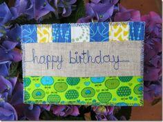 Birthday AMC