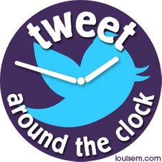 How to Schedule Tweets Around the Clock! --> http://louisem.com/3693/how-to-schedule-tweets #twitter